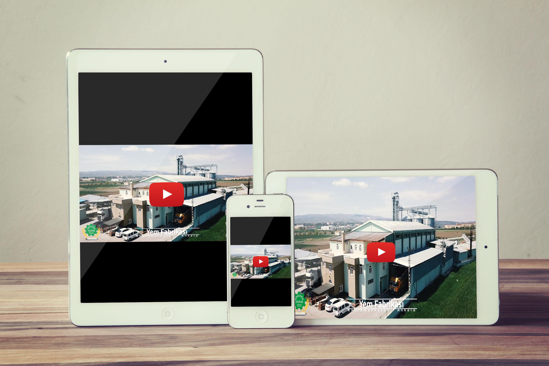 Ankara Tarım Ürünleri Tanıtım Filmi